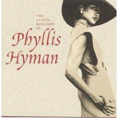 phyllis hyman - the classic balladry of phyllis hyman CD RCA BMG Direct used mint