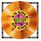 am gold 1971 - various artists CD 1990 warner time life used mint