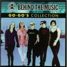 go go's - vh1 behind the music - go go's collection CD 2000 A&M IRS used mint