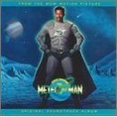 meteor man - original soundtrack album CD 1993 motown used mint