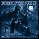 midnight syndicate - born of the night CD 1998 linfaldia records used mint