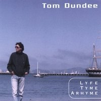tom dundee - lyfe tyme arhyme CD flyte records used mint