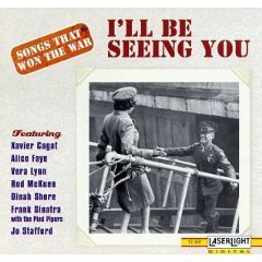 Songs That Won The War Vol. 1 I'll Be Seeing You CD 1995 delta used mint