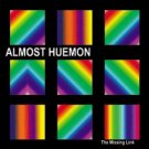 almost huemon - the missing link CD 1999 here's some tunes used mint