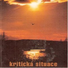 kriticka situace - kriticka situace CD 1993 day after czech import 12 tracks used mint