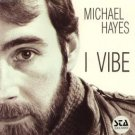 michael hayes - i vibe CD 1988 surface to air music 10 tracks used mint