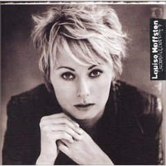 louise hoffsten - beautiful but why? CD 1999 samso records used mint