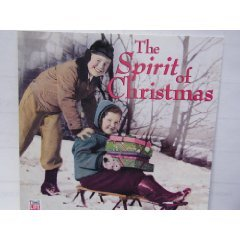 the spirit of christmas CD 2-discs 1995 time life 50 tracks total used very good