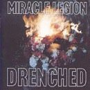 miracle legion - drenched CD 1992 morgan creek used mint