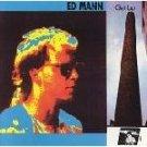 ed mann - get up CD 1988 creative music 6 tracks used mint