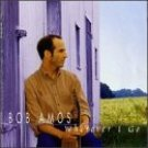 bob amos - wherever i go CD 1999 hayden's ferry used mint barcode punched