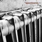 spaceheater - the record CD 2006 daly city alpha pup used