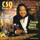cecilia smith quartet with billy pierce - CSQ volume II CD 1995 brownstone brand new factory sealed