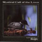 listener's choice - mystical call of the loon CD 1993 metacom used mint