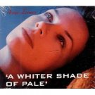 annie lennox - a whiter shade of pale and ladies of the canyon CD single 1995 arista BMG UK