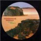 tangerine dream - green desert CD 1986 relativity theory used mint