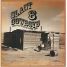 slant 6 cowboys - slant 6 cowboys CD 2004 95 north records brand new
