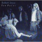 robert joyce - ten paces CD 1991 media multisound used mint