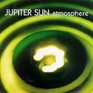 jupiter sun - atmosphere CD 1999 parasol used mint