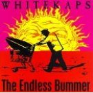 whitekaps - the endless bummer CD 1996 fearless used mint