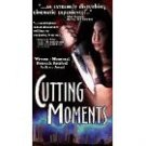 cutting moments starring nica ray and gary betsworth VHS 1998 EI 80 mins used