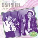 tommy dorsey & frank sinatra - i&#39;ll be seeing you CD 1994 RCA used mint