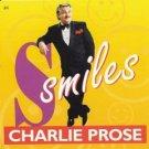charlie prose - smiles CD 1997 new