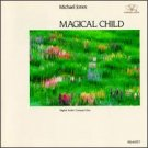 michael jones - magical child CD 1990 narada used mint