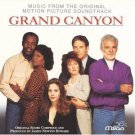 grand canyon - music from the original motion picture soundtrack CD 1996 milan mint