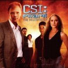 CSI Miami - the soundtrack CD 2004 hip-o used mint barcode punched