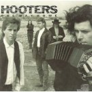 hooters - one way home CD 1987 columbia used mint