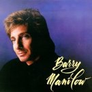 barry manilow self-titled CD 1989 arista used mint