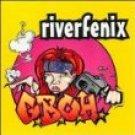 river fenix - G.B.O.H. CD ep 1996 fuzzgun 6 tracks used mint