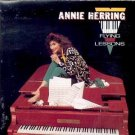 annie herring - flying lessons CD 1991 sparrow used mint