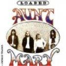 aunt mary - loaded CD 1990 polygram philips 9 tracks used mint