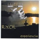 R.Y.CH. - experiencia CD 1999 10 tracks used mint