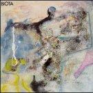 biota - tumble CD 1989 Recommended 14 tracks used mint