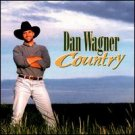 dan wagner - country CD 1996 anita paul records used mint