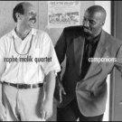 raphe malik quartet - companions CD 2002 eremite new