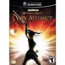 baldur's gate - dark alliance - nintendo gamecube 2001 interplay used mint