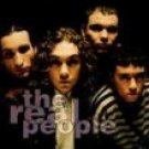 the real people - real people CD 1991 relativity used mint