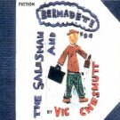 vic chesnutt - salesman and bernadette CD 1998 capricorn used mint