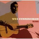 wes cunningham - pollyanna CD 2001 pentavarit used mint
