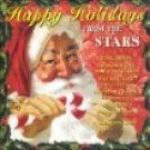 happy holidays from the stars - various artists CD 1999 TKO UA used mint