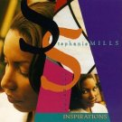 stephanie mills - personal inspirations CD 1994 gospocentric used mint