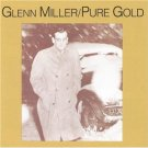 glenn miller - pure gold CD RCA made in japan used mint