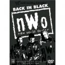 WWE New World Order (nWo) - Back in Black DVD koch 2002 used mint