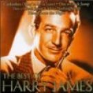 harry james - best of harry james CD 1998 intersound new