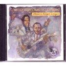 sonny boy williamson and big joe williams - throw a boogie woogie CD 1989 RCA used mint