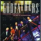 best of godfathers - birth school work death CD 1996 sony epic used mint